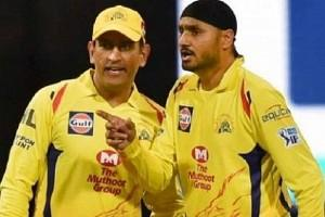 Tweet Viral: Harbhajan Singh Shares Reason for Pulling out from IPL2020 - CSK's CEO Replies Him!