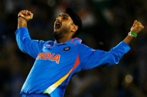 CSK might help to get back into the Indian side, says Harbhajan
