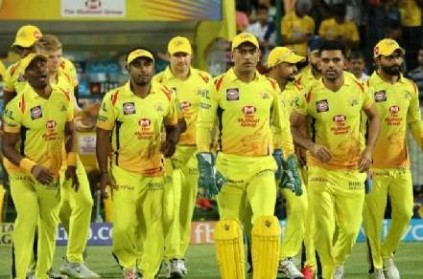 CSK suspends Team Doctor for his tweet on India-China standoff