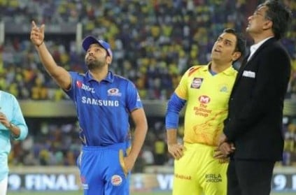 CSK\'s Ambati Rayudu Praises Mumbai Indian\'s Captain Rohit Sharma