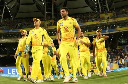 DD vs CSK: CSK restricts DD to a decent total