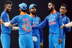 Virat has great hunger to be No. 1, Dhoni and Rohit don't want to be No.2: Hardik Pandya