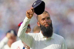 Drawing not allowed in Islam: Moeen Ali told on Twitter