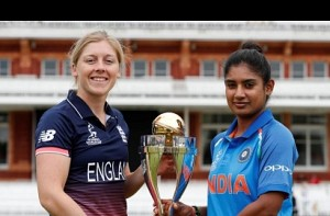 England Women cricket team won by 9 runs