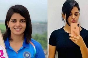 Video: Fan Asks Indian Women's Batting Star About Her Boyfriend, Her Reaction Goes Viral!