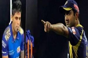 Gautam Gambhir Lashes Out At KKR Management For Letting Off Suryakumar Yadav From Franchise