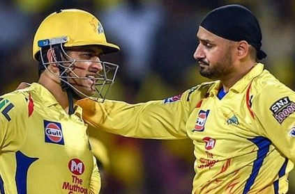 Harbhajan Singh shares one simple step to tackle Coronavirus