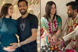 Star Player of Team India Announces Good News! - Friends And Fans Respond