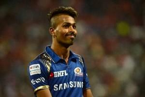 Hardik Pandya Picks his all-time IPL XI and Rohit Sharma is not the Captain