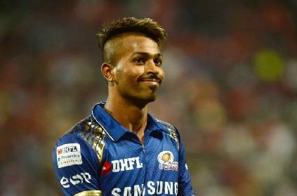 Hardik Pandya Suggests a \'Smarter Option\' for Conducting IPL 2020!