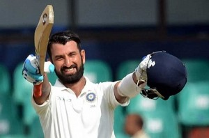 I am learning to sledge: Cheteshwar Pujara