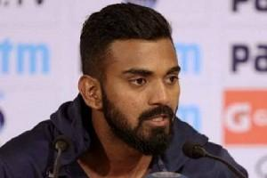 I Don't Worry About Whether I'll Play the Next Tournament - KL Rahul