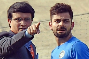 IND vs SA: Ganguly's big advice to Kohli