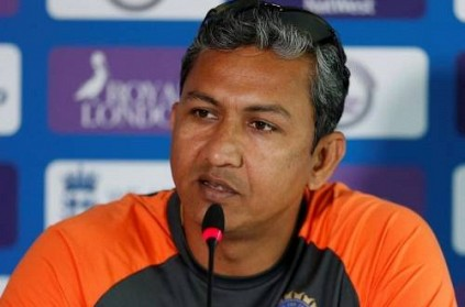 India Assistant Coach Sanjay Bangar Comes Under BCCI\'s Scanner