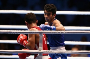 Indian boxers claim five gold medals at Czech Grand Prix