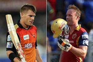 List of Players Who will be Missing from IPL 2020 Includes AB de Villiers, David Warner and 8 Others!