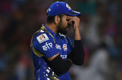 IPL 2018: MI knocked out of the tournament!