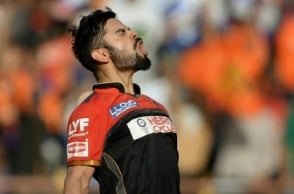 IPL 2018: Virat Kohli goes past Dhoni, Yuvraj to create record