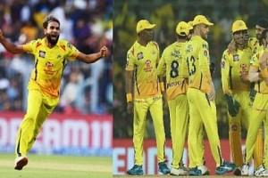 CSK Spinner Imran Tahir Reacts To Fan's Tweet on Team's Dismal Start; Post Comes With A Warning!