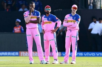 IPL 2020: Rajasthan Royals Want to Change Their Base from Jaipur