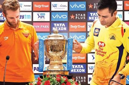 IPL finals shifted from Chennai to Hyderabad