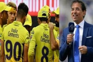 Harsha Bhogle Shares 'Interesting' Solution to CSK's Batting Problem; Tweet Goes Viral!