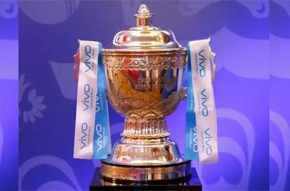 Ipl2020 uae finals postponed november 8 to 10 bcci