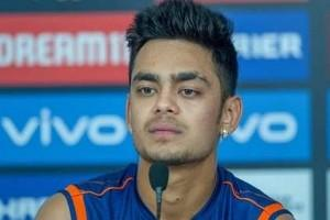 Ishan Kishan would go to sleep without dinner many times - Father reveals gut-wrenching story!