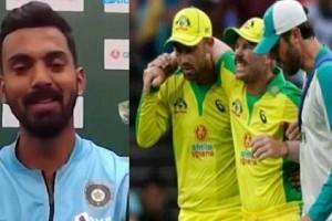 Video: KL Rahul Gets Slammed After His Comments on David Warner's Injury Goes Viral