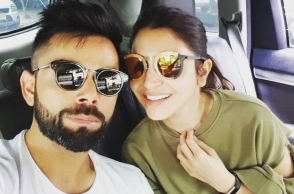 Kohli reveals what he dislikes about Anushka