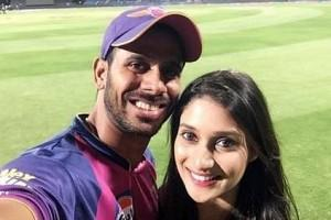"""How Dare You?"" Cricketer's Wife Lashes Out On Instagram Page! - Why? - Details!"