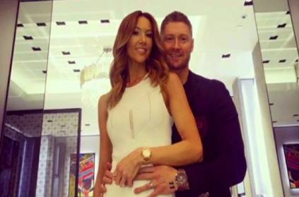 Michael Clarke wife to divorce separation worth 192 crore