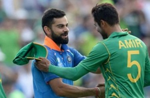Mohammad Amir is one of the toughest bowlers to play: Kohli