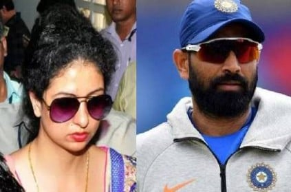 Mohammed Shami\'s Wife Thanks Judiciary for issuing arrest warrant