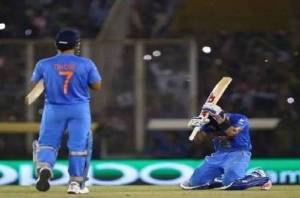MS Dhoni to retire? Kohli tweet sparks speculations: Click here