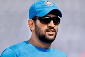 MS Dhoni to set up cricket academy