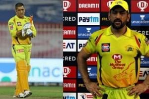 Video: MS Dhoni Admits CSK 'hurt a lot'; Hints atLooking to Build Team for IPL 2021 in Next 3 Games