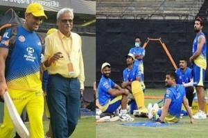 IPL 2020: MS Dhoni Sent 1 Message That Convinced CSK CEO for Chennai Camp Before Leaving to UAE; Read