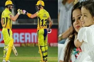 Sakshi Dhoni's Post on CSK's Thumping Victory Goes Viral; Fans in LOVE With It!