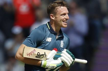 Nasser Hussain says Jos Buttler as good as Kohli, De Villers, MS Dhoni