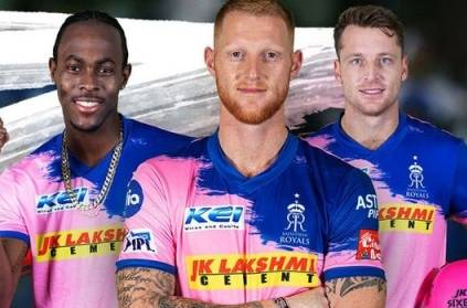 Rajasthan Royals\' Jos Buttler Speaks About his IPL 2020 Expectations