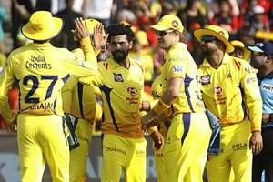 CSK All-Rounder In Trouble For Arguing With Lady Constable- Report!