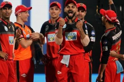 RCB Ropes in Mike Hesson and Simon Katich for IPL 2020