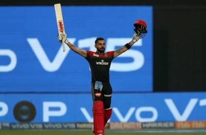 RCB win a close game against KKR