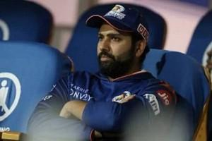 Rohit Sharma Finally Breaks His Silence on Controversy Over Hamstring Injury