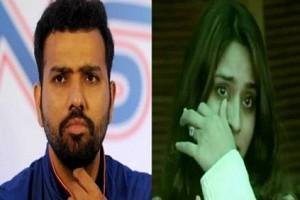 VIDEO: Rohit Sharma Reveals Why His Wife Cried In ODI Against Sri Lanka; Shares Emotional Moment!