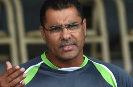 Senior Pakistan Players dont retire on time, says Waqar Younis