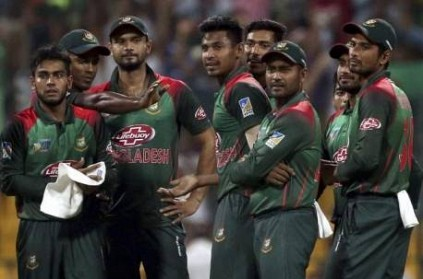 Shakib Al Hasan banned by ICC for match-fixing says report