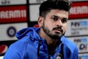 Delhi Capitals Captain Shreyas Iyer Fined Rs 12 lakh For Slow Over-Rate Against Sunrisers Hyderabad