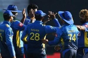 Sri Lankan Cricketer Suspended for Alleged Possession of Illegal Drugs